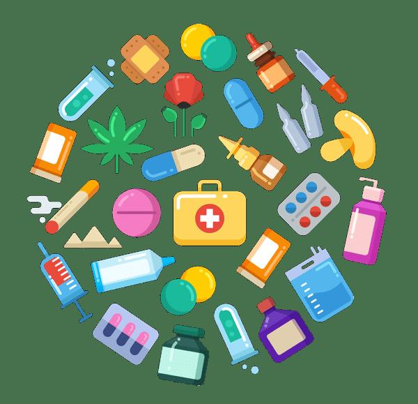 наркология шаг
